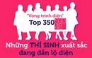 Phiên bản Việt của AKB48 hé lộ những thí sinh tiềm năng cho top 350