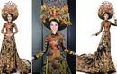 Thúy Vi xuất sắc giành danh hiệu Á quân phần thi trang phục truyền thống tại Miss Asia Pacific International