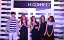 H:CONNECT – Nhãn hiệu thời trang được sao Hàn yêu thích chính thức cập bến Sài Gòn