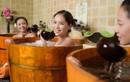 Spa kiến trúc thời Chăm Pa cổ tại Đà Nẵng gây sốt vì quá độc