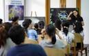 """""""Cùng bạn kiến tạo tương lai"""": Khi hành trình truyền cảm hứng lan tỏa trong giới trẻ Việt"""