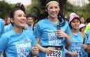 """HCMC Marathon 2018 Powered by Taiwan Execllence: Sân chơi không chỉ riêng cho """"phái mạnh"""""""