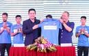 Asanzo tài trợ 20 tỷ đồng cho CLB bóng đá Quảng Ninh mùa giải 2019