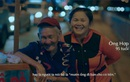 Chuyện tình của cặp vợ chồng chênh nhau 35 tuổi và thông điệp về tình yêu đích thực