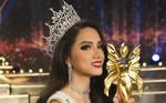 HOT: Hương Giang sẽ lần đầu giao lưu khán giả Việt Nam với cương vị Tân Hoa hậu chuyển giới Quốc tế 2018 tại JAM