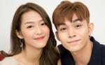 """Khả Ngân tiết lộ bị Jun Phạm hôn đến chảy máu môi, 3 nụ hôn trong phim đều """"kinh khủng"""" chứ không hề lãng mạn!"""