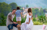 Messi biết yêu từ năm… 9 tuổi và chuyện tình đẹp như mơ với Antonella Roccuzzo