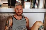 """Messi không phải là người nghĩ ra kiểu tóc nhuộm """"dân chơi"""" khiến anh phải nhận """"mưa gạch"""""""