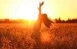 Hãy luôn rực rỡ như ánh sáng Mặt Trời, cuộc đời tự nhiên sẽ tốt đẹp hẳn