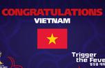 FIFA và AFC chúc mừng chiến tích lịch sử của bóng đá Việt Nam