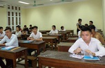 Tiếp tục đổi mới kỳ thi THPT Quốc gia theo hướng nào?