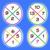 Giải được bài toán số vòng tròn, bạn thuộc top 2% người thông minh nhất thế giới