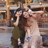 Xem bộ ảnh 9x đưa mẹ vi vu Thái Lan mới thấy mẹ cũng thích đi, thích sống ảo như ai!