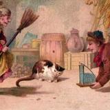 Có mỗi con chuột nhắt đang phá hoại trong nhà mà 90% dân số không thể tìm thấy