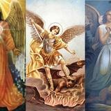 Chọn một lá bài thiên thần để dự đoán điều sắp xảy ra trong cuộc sống của bạn
