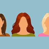 Xem cách rẽ ngôi tóc để khám phá thế mạnh và điểm yếu của mỗi người