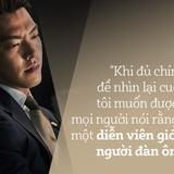 Kim Woo Bin - Gã đàn ông gần 30 năm sống không phí một giây, lúc đau đớn nhất vì bệnh tật vẫn khăng khăng vì người khác