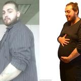 Chàng trai mang bầu 4 tháng, lại còn là đứa con thứ hai, khiến nhiều người ngạc nhiên