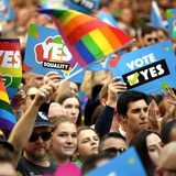 Tin vui trong ngày: Người dân Úc bỏ phiếu đồng ý hợp thức hóa hôn nhân cùng giới! - ảnh 2