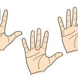 3 dấu hiệu chỉ tay giúp bạn khám phá tính cách của mình trong tình yêu