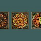 Chọn một biểu tượng Mặt trời để biết điều gì sẽ xảy ra với mình trong tuần này