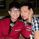 Long Nhật thừa nhận từng xin phép vợ để tạo dựng scandal đồng tính