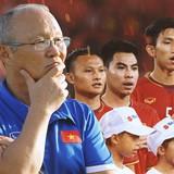Con đường của thầy trò HLV Park Hang Seo: Kỳ tích lớn lao truyền cảm hứng cho những điều nhỏ nhặt