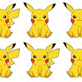 Tìm được 7 Pokemon khác biệt trong một nốt nhạc, bạn đích thị là Thánh soi