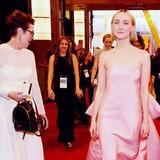 """Nữ quay phim Rachel Morrison đi vào lịch sử Oscar: """"Tôi không thể tin được tôi là người đầu tiên"""" - ảnh 7"""