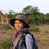 """""""Cô gái tê giác"""" Nguyễn Thị Thu Trang: Bảo tồn động vật hoang dã cũng chính là trực tiếp bảo vệ đồng loại của mình"""