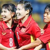 Nguyễn Thị Liễu: Vượt qua biến cố, trở thành người hùng của bóng đá Việt Nam