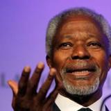 Cố tổng thư ký LHQ Kofi Annan: Cả một đời cống hiến cho quyền lợi của LGBTQ