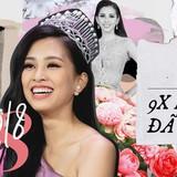 Sinh năm 2000, Trần Tiểu Vy đăng quang Hoa Hậu Việt Nam 2018, thời của 10x đã bắt đầu đến rồi!