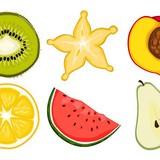 Chỉ thánh nhớ dai mới chỉ mặt đặt tên được vị trí của các loại trái cây