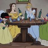 13 hình ảnh thay đổi chóng mặt của hội trai xinh, gái đẹp Disney ở thời hiện đại