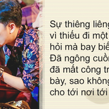 Trường Giang cầu hôn Nhã Phương: Nói dài, nói dai nhưng cái quan trọng thì chẳng có!