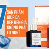 Combo 7 sản phẩm giúp da đẹp đến già không phải lo nghĩ - ảnh 8