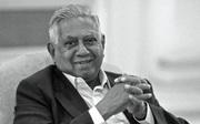 Cựu Tổng thống Singapore S.R. Nathan qua đời ở tuổi 92