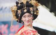 Hoa hậu Trung Quốc tại Miss Grand International bị chê nhan sắc trông như đàn ông