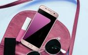 """Nửa năm """"mặn nồng"""" của người dùng và Galaxy S7 edge"""