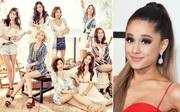 Các ngôi sao US-UK hát hit Kpop, nổi được hay không?