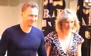 Rộ tin Taylor Swift và Tom Hiddleston cãi nhau to, mối quan hệ đang dần lạnh nhạt
