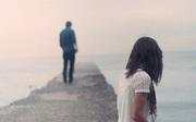 Yêu nhau mà chẳng đến đâu thì thôi, ở một mình cũng ổn