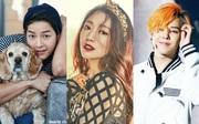 Song Joong Ki - Park Shin Hye đánh bật G-Dragon, trở thành gương mặt quảng cáo được yêu thích nhất