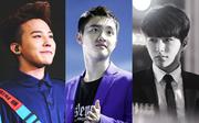 Dàn mỹ nam Kpop tràn ngập bảng xếp hạng thần tượng được người đồng tính mê mẩn