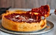 Chicago Pizza hot nhất thời gian qua giờ bạn cũng có thể làm được!