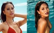Nguyễn Loan bất ngờ thế chỗ Á khôi Yến Nhi tham gia Miss Grand International 2016