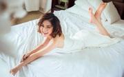 Chán sexy, Hương Tràm trở lại xinh đẹp với hình tượng ngọt ngào
