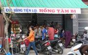 Phú Yên: Một phụ nữ bị thang máy cuốn tử vong