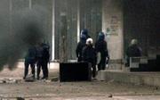 Lại đánh bom tại Thổ Nhĩ Kỳ, 9 người chết